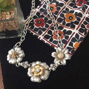 🆕Retro Garden Necklace